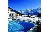 Hotel Ehrwald Rakousko