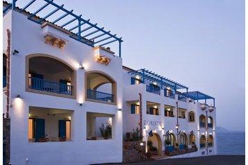 Greece Hotel Agia Pelagia Kythira Exterior