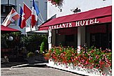 Hotel Annemasse Frankreich