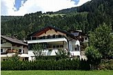 Apartmán Ramsau im Zillertal Rakousko