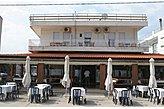Hotel Agia Triada Řecko
