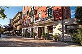 Hotel Venice-Lido Itálie