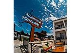 Hotel Štinjan Chorvátsko