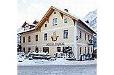 Pansion Hallstatt Austria