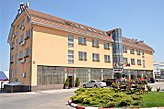 Hotell Satu Mare Rumeenia