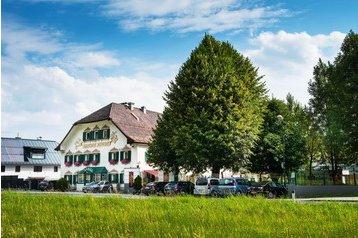 Rakousko Hotel Hallein, Exteriér
