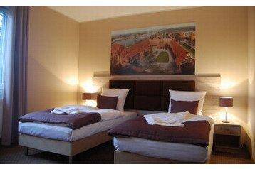 Polsko Hotel Malbork, Interiér