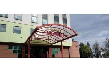 Polsko Hotel Krosno, Exteriér