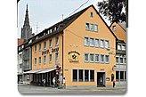 Hotell Ulm Saksamaa