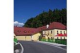 Pansion Nové Hrady Tšehhi Vabariik