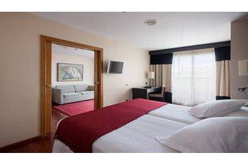 Španielsko Hotel Valencia, Exteriér