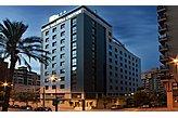 Viešbutis Valencia Ispanija