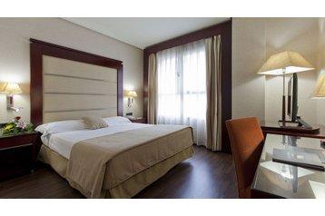 Španielsko Hotel Valencia, Interiér