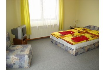 Maďarsko Hotel Kápolnásnyék, Exteriér