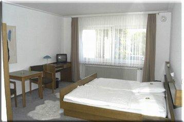Německo Hotel Solingen, Interiér