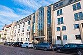 Hotell Magdeburg Saksamaa