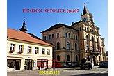 Penzion Netolice Česko