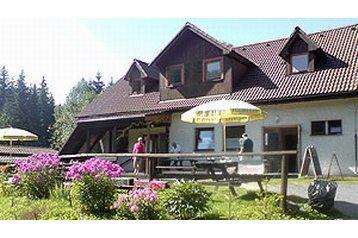 Česko Hotel Klokočov, Exteriér
