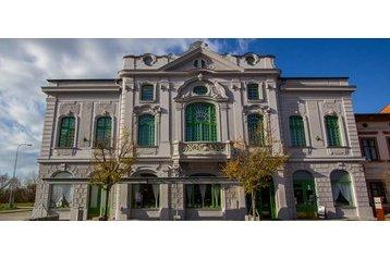 Česko Hotel Bohumín, Exteriér