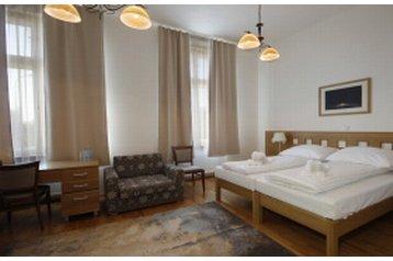 Česko Hotel Bohumín, Interiér