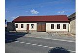 Pensjonat Bulhary Czechy
