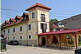 Pension Moldava nad Bodvou Slowakei