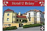 Hotel Uherský Brod Tschechien