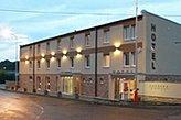 Hotel Rimavská Sobota Slovensko