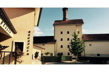 Slowakei Hotel Krakovany, Exterieur