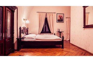 Slovensko Hotel Fričovce, Exteriér