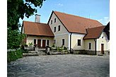 Penzión Bystřice nad Pernštejnem Česko