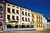 Hotel Broumov Tschechien