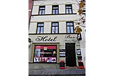Hotel Brušperk Tschechien