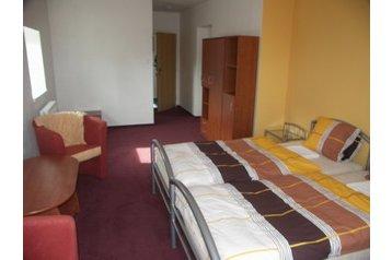 Česko Hotel Brušperk, Interiér