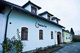 Pensjonat Český Rudolec Czechy