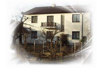 Česko Penzión Domažlice, Exteriér