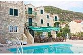Hotel Bol Chorvatsko