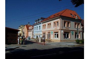 Slowakei Penzión Bojnice, Weinitz, Exterieur