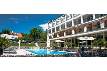 Maďarsko Hotel Miskolc, Exteriér