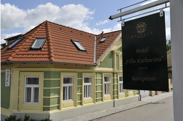 Rakousko Hotel Feuersbrunn, Exteriér