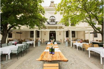 Rakousko Hotel Grafenegg, Exteriér