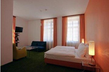Rakousko Hotel Grafenegg, Interiér