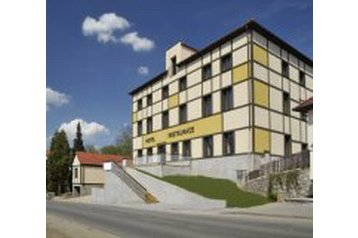 Tschechien Hotel Olomučany, Exterieur