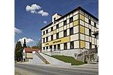 Hotel Olomučany Česko