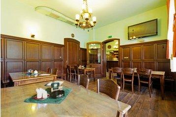Česko Hotel Lysice, Exteriér