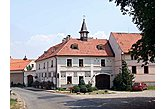 Pension Středokluky Tschechien
