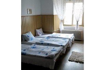 Česko Hotel Trhanov, Exteriér