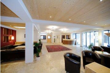 Rakousko Hotel Gmunden, Interiér