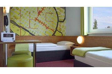 Německo Hotel Mannheim, Interiér