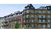 Hotell Mannheim Saksamaa